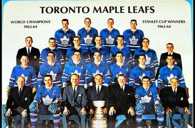 1963-64 Toronto Maple Leafs