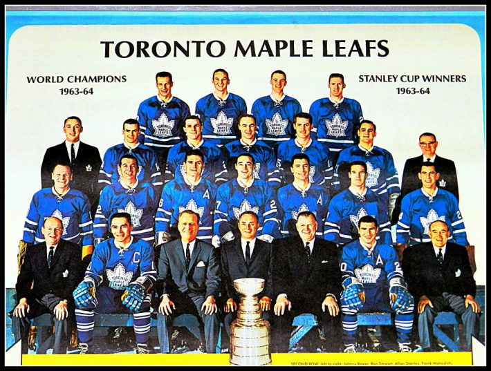 1963-64 Toronto Maple Leafs