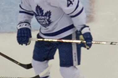 Toronto Maple Leafs forward Nazem Kadri